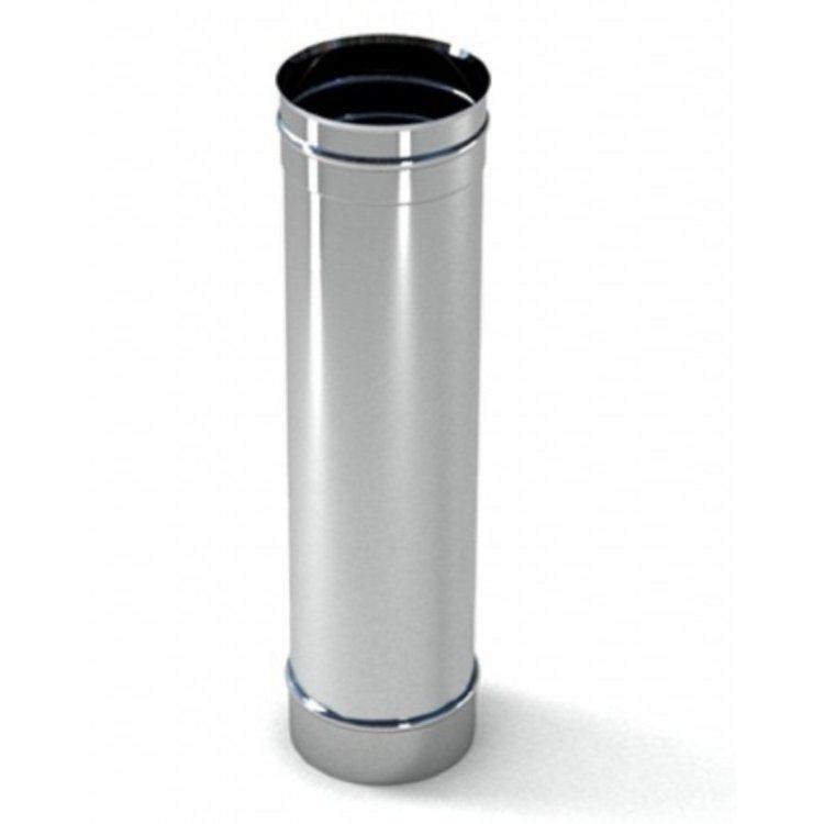 Труба для дымохода из нержавейки цена в кирове закрытая камера сгорания в дымоходе